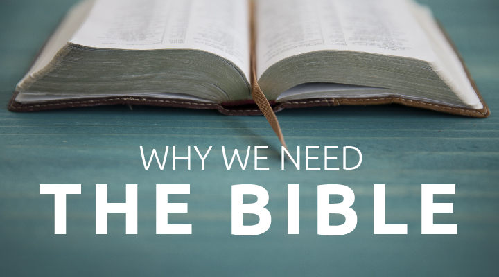 The Christian and the Bible – Part 2