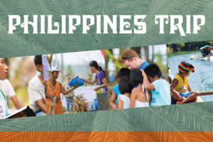 Philippines Trip Interest Meeting