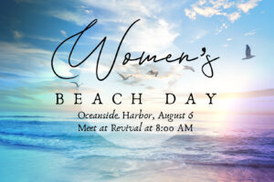 Women's Beach Day