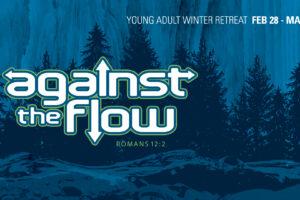 Young Adult Winter Retreat
