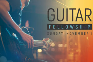 Guitar Fellowship