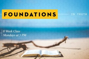 Foundations In Truth